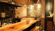 和ガリコの飲食店内装デザイン