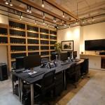 オフィスの内装デザイン施工例