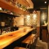 【実例・美容室】東京・池袋のレストラン 和ガリコ 寅