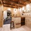 【実例・美容室】大阪・京橋 オリエンタル×ラグジュアリーなヘアサロンの内装デザイン