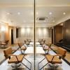【実例・美容室】東京・銀座  洗練された大人の空間を演出したヘアサロンの内装デザイン
