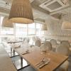 東京・目黒青葉台のフレンチレストランの店舗内装デザインを手がけました